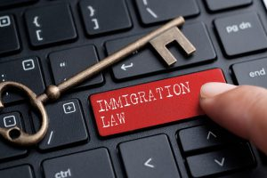 keyboard immigration law