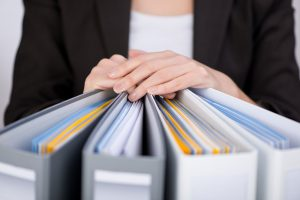 Corporate resolutions should be stored with other records like minutes.